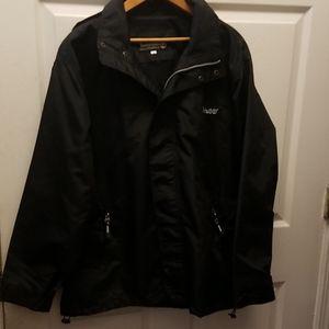 Timberland Jacket with Hood